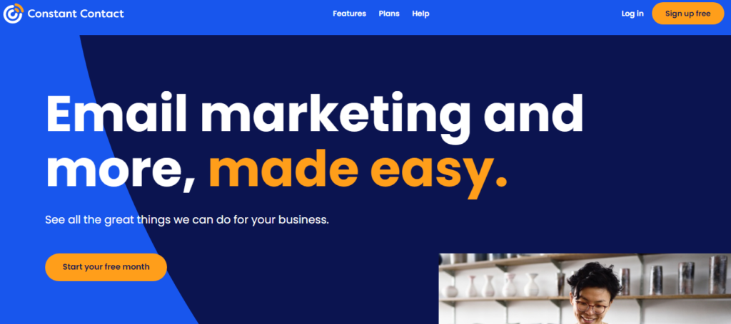 8+ Best Email Marketing Service, Software Companies in 2021