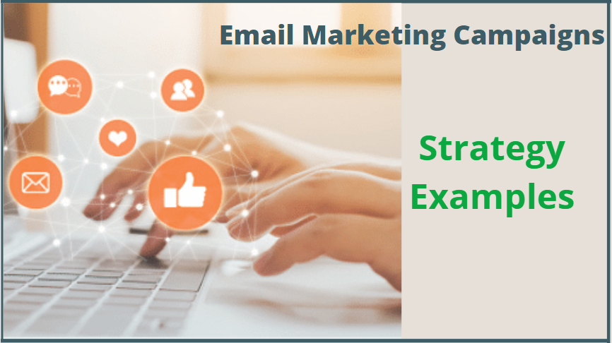 10 Most Effective Email Marketing Campaigns [Strategy Examples]